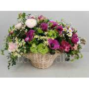 Seasonal Flower Arrangement