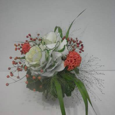 Bouquet trendy 4